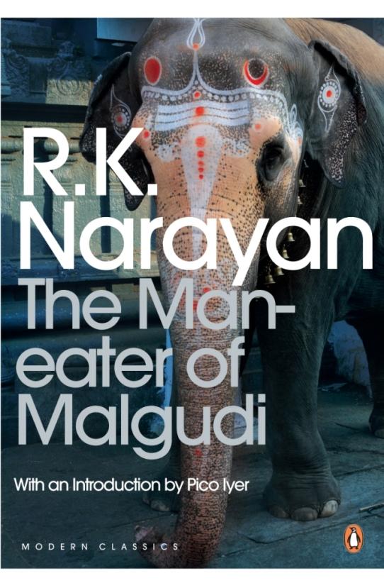 man eater of malgudi